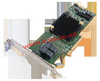 Контроллер Adaptec RAID ASR-7805 PCI-E x8, 8-port SAS/ SATA 6Gb/ s RAID 0/ 1/ 1E/ 10/ (ASR-7805_SGL)