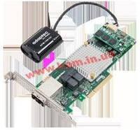 Контроллер Adaptec ASR-8885Q, 8-port int/ 8ex SAS/ SATA12Gb/ s, RAID0/ 1/ 1E/ 10/ 5/ (ASR-8885Q_SGL)