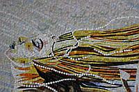 Панно в римской технике из смальтовой мозаики