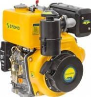Двигатель для садовой техники SADKO DE-310ME