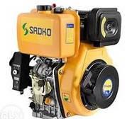 Двигатель для садовой техники SADKO DE-420ME