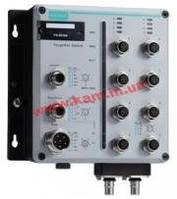 Управляемый Ethernet коммутатор L2 (TN-5510A-2GLSX-ODC-WV-CT-T)