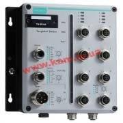 Управляемый Ethernet коммутатор L2 (TN-5510A-2GTXBP-WV-T)