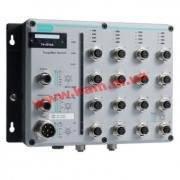 Управляемый Ethernet коммутатор Layer 2 (TN-5518A-2GTX-WV-T)