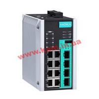 Управляемый full Gigabit Ethernet switch (EDS-G512E-4GSFP-T)