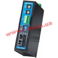 Промышленный конвертер RS-232/ 422/ 485 в оптический канал SC (Single-mode) (ICF-1150I-S-SC-T)