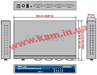 Конвертер USB в 4 порта RS-232/ 422/ 485 (UPort 1450)