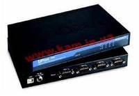 Конвертер USB в 4 порта RS-232/ 422/ 485, с гальванической изоляцией (UPort 1450I)