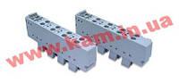 Съемные терминальные блоки для модульных систем ioLogik. Упаковка из 9 шт. (M-8001-PK)