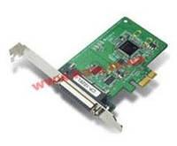 2х портовая PCIe низкопрофильная плата, с кабелем DB9M, RS-232 (CP-102EL-DB9M)