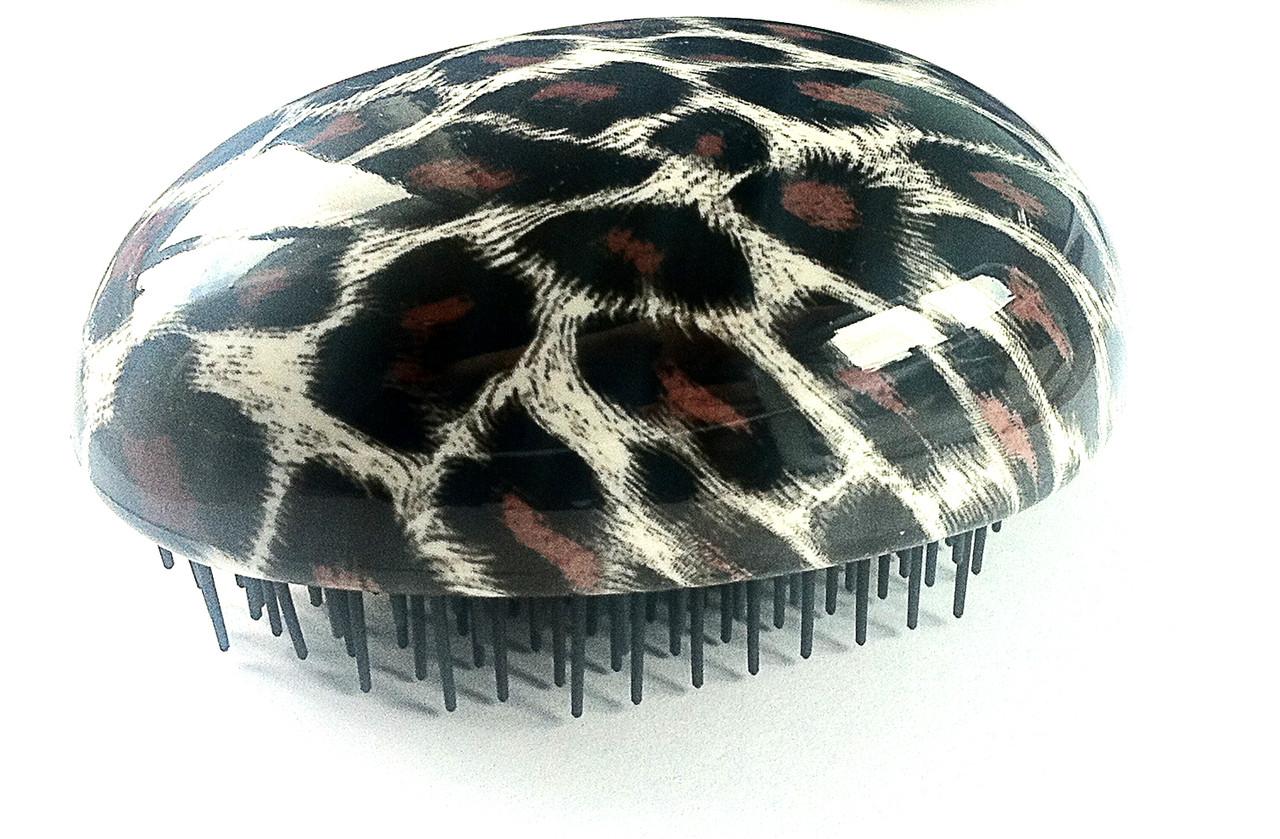 Круглая массажная щётка для волос Top Choice 63886
