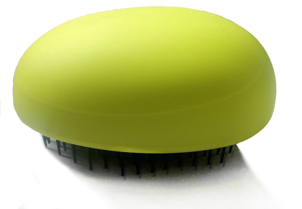 Массажная щётка для волос Top Choice 63893