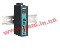 Промышленный конвертер Profibus в оптический канал ST (Multi-mode), с гальваничес (ICF-1180I-M-ST-T)