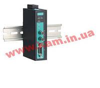 Промышленный конвертер Profibus в оптический канал ST (Multi-mode), с гальваническо (ICF-1180I-M-ST)