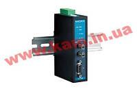 Промышленный конвертер Profibus в оптический канал ST (Single-mode), с гальваниче (ICF-1180I-S-ST-T)
