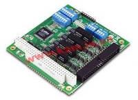 PC/ 104 адаптер 4xRS-422/ 485 c гальванической изоляцией (CA-134I-T)