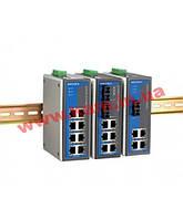 Индустриальный коммутатор с 4 портами 10/ 100 Base-T Ethernet и одним портом 100Ba (EDS-305-S-SC-80)