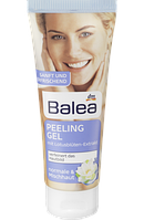 Balea Peeling Gel, 75 ml - Пилинг-гель для лица с экстрактом лотоса, нормальная и комбинированная кожа, 75 мл