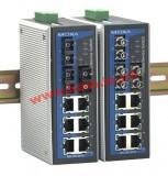 Индустриальный коммутатор с 6 портами 10/ 100 BaseT Ethernet и тремя портами 100Ba (EDS-309-3M-SC-T)
