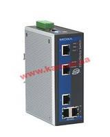 Индустриальный коммутатор с 5 портами 10/ 100 BaseT(X) Ethernet, PROFINET, -40 до 75 (EDS-405A-PN-T)