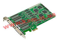 16 Port PCIe Board, w/ o Cable, RS-232/ 422/ 485, w/ Surge (CP-116E-A w/o cable)