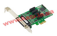 4 Port PCIe Board, w/ o Cable, low profile, RS-422/ 485, w/ Surge, w/ Isola (CP-134EL-A-I w/o cable)
