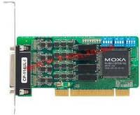 Низкопрофильный адаптер на шине Universal PCI 4xRS-232/ 422/ 485 921.6кбод DB44 с (CP-114UL-I-DB25M)