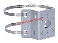 Комплект для монтажа изогнутой/ висящей опоры в угол, сталь, 222 x 204 x 177 мм (VP-CPM)