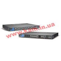 Модульный управляемый коммутатор Ethernet 3 уровня (PT-7828-F-HV)