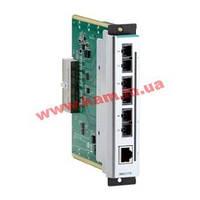 Конвертер Ethernet c 1x10/ 100BaseT(X) портами, (разъем RJ45) и 3х100BaseFX multi- (CM-600-3MSC/1TX)