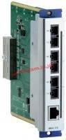 Конвертер Ethernet c 1x10/ 100BaseT(X) портами, (разъем RJ45) и 3х100BaseFX single (CM-600-3SSC/1TX)