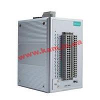 RTU Controller with 8x AIs, 8x DIs, 8x DIOs, C/ C++, -40 to 75C operating temperatu (ioPAC 5542-C-T)