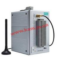 RTU Controller with HSPA module, 8x AIs, 8x DIs, 8x DIOs, C/ C++, -30 to 75C o (ioPAC 5542-HSPA-C-T)