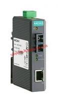 Промышленный конвертер 10/ 100Base-TX в 100Base FX (Single Mode), разъем SC (IMC-21-S-SC)