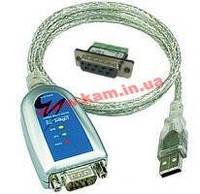 Конвертер USB в 1 порт RS-422/ 485 (UPort 1130)