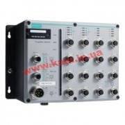 Управляемый L2 Ethernet коммутатор с 8 портами 10/ 100 BaseT(X) и с 8 портами P (TN-5516A-8PoE-WV-T)