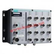 Управляемый Ethernet коммутатор Layer 2 (TN-5518A-8PoE-2GTX-WV-T)