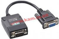 Сетевой фильтр начального уровня для 7 каналов данных, RS-232, Защита от перенапряжения (ISD-1110-T)