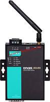 Промышленный четырехдиапазонный GSM/ GPRS IP-модем, интерфейс 1 x RS-232/ 422/ 485, D (OnCell G3151)