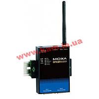 Промышленный четырехдиапазонный GSM/ GPRS IP-модем, интерфейс 2 x RS-232/ 422/ 485, D (OnCell G3251)