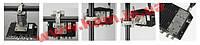 Pole Mounting Kit (PK-DC2DOF)