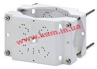 Кронштейн для крепления VP-CI800 к столбу, литой, сплав алюминия (VP-CI815)