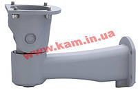 Кронштейн для монтажа CI-701 на стену, сплав алюминия, 213 x 146 x 80 мм (VP-CI800)