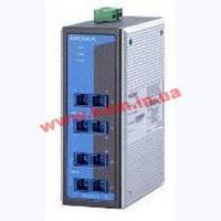 2-канальный оптоволоконный байпасс-коммутатор с 4 портами single-mode, LC-коннектор (OBU-102-SS-LC)