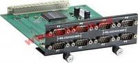 Модуль 8хRS-232/ 422/ 485 для DA-710, разъем DB, изоляция (DA-SP08-I-DB)