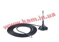 Ненаправленная антенна 0дБ/ 10см, 3м (ANT-CQB-AHSM-00-3m)
