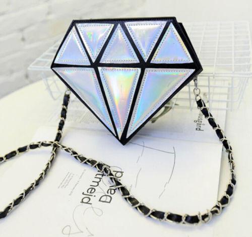 Сумочка бриллиант