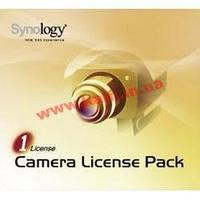 Код доступу для підключення 1 камери до Synology Surveillance Station (Code Pack 1)