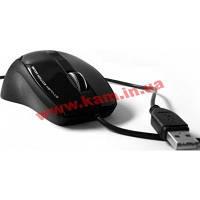 Мышь Flyper Deluxe FDT-20 USB Black (FDT-20)