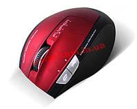 Мышь Flyper Deluxe FDS-51 Wireless USB Red/ Black (FDS-51)